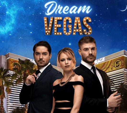 Dream Vegas nettikasinot
