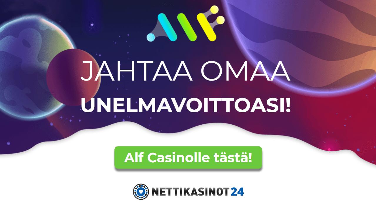 alf casino jackpot - Viimeinen Siilijärven voitto kotiutettu!