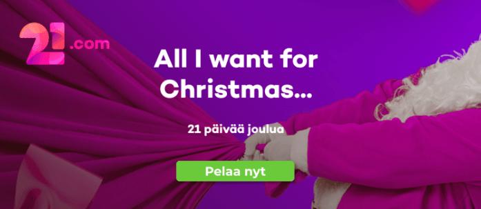21.comin joulu 2019