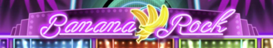banana rock peli