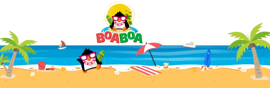boa boa pelaa ilman tiliä - Boa Boa Casino