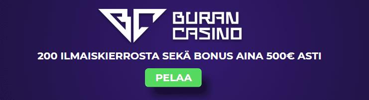 buran casino bonus ja ilmaiskierroksia - Buran Casino