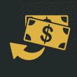 No Account Casinon käteishyvitys kaikille!