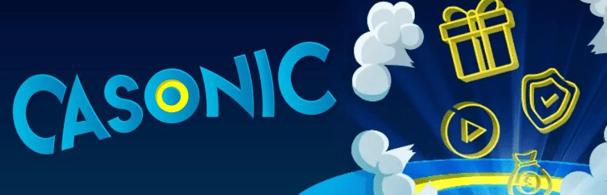 casonic kasino yksinoikeus pelit - Casonic