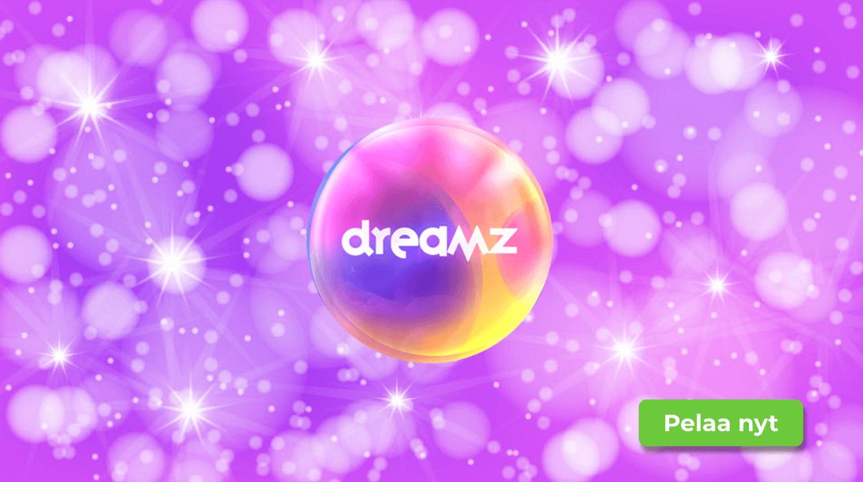 dreamz joulu 1 - Unelmien joulubonuksia Dreamzilla