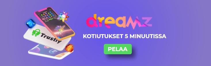 dreamz nettikasinot24 uutinen - Valitse tuhansien pelien joukosta suosikkisi Dreamz Kasinolla