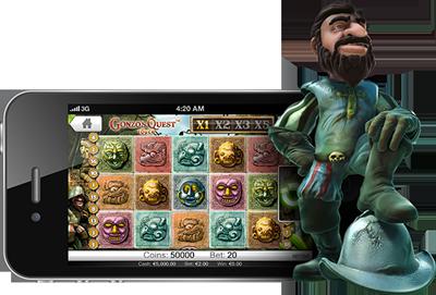 gonzos quest mob - Slots Million