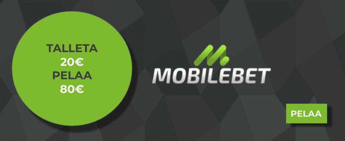 mobilebet pikatalletus