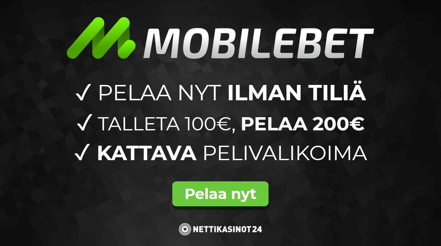 mobilebet arvostelu - Mobilebet