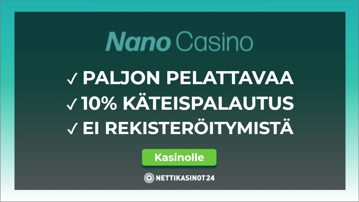 nanocasino_kokemuksia