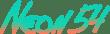 Neon54 Kasino logo