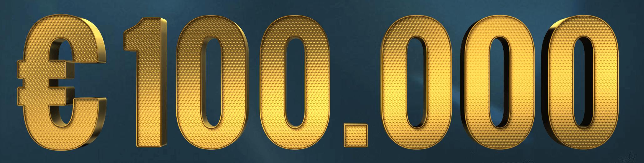 no accout casino 100000 1 - Nappaa osuutesi 100 000 eurosta!