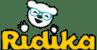 Ridika logo