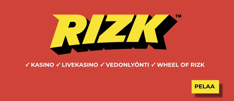 rizk casino bonukset - Rizk Casino