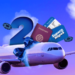 Voita 2000€ matkalahjakortti!