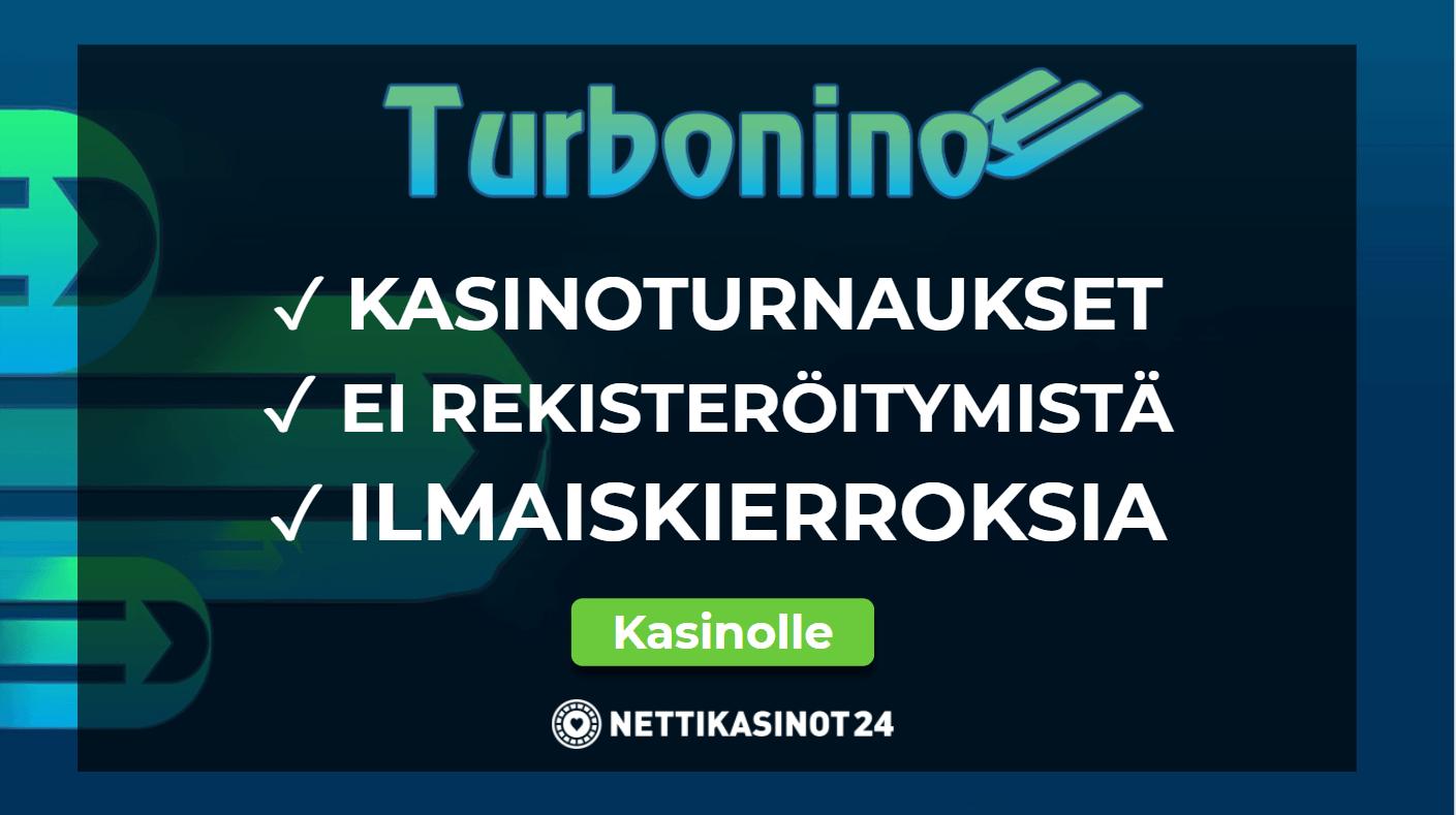 turbonino arvostelu netti - Turbonino