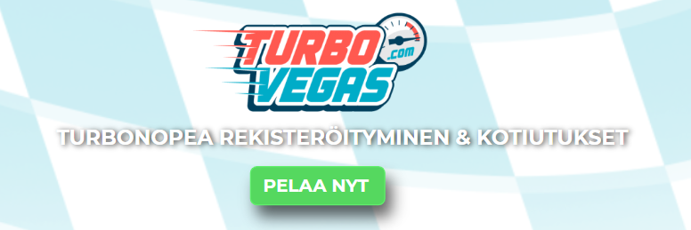 turbovegas nettikasinot turbonopea - TurboVegas