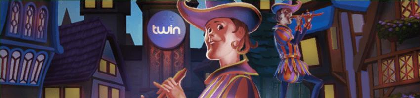 twin. - Twin Casino