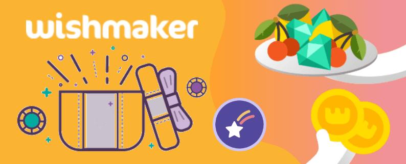 wishmaker nettikasinot24 - Wishmaker