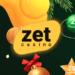 ZetCasinon avokätiset joulukampanjat