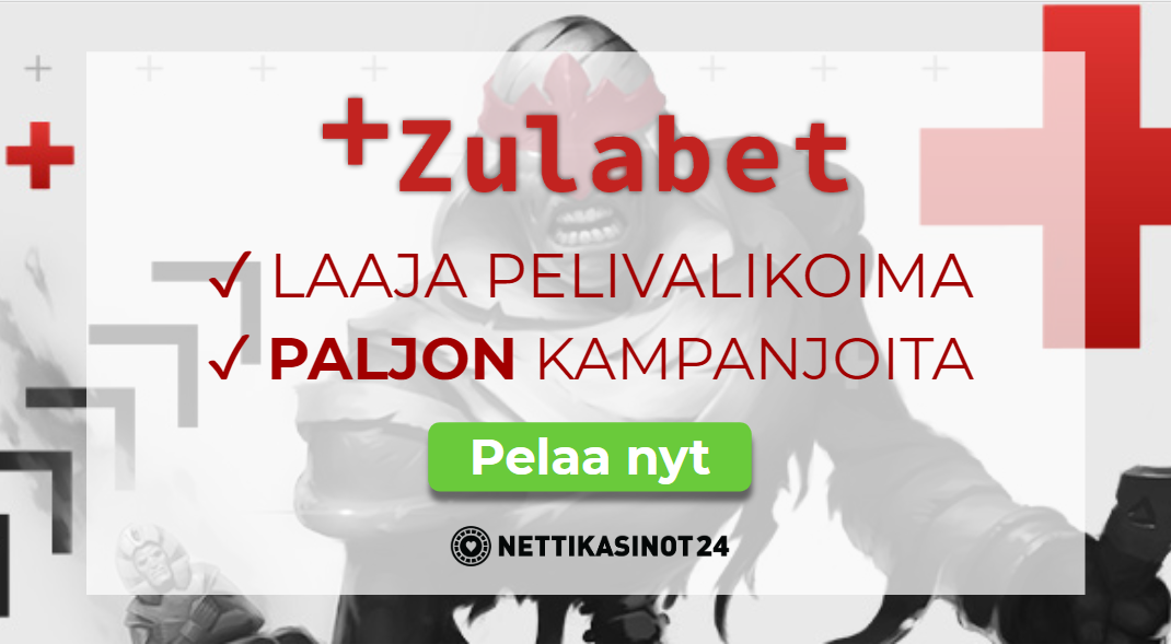 zulabet kokemuksia - Zulabet