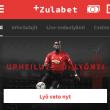 Tuliterä Zulabet vakuuttaa nirsoimmatkin pelaajat!